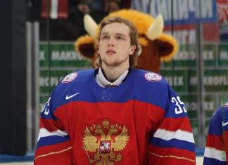 Андрей Василевский: Я лучше буду сидеть на скамейке в НХЛ, чем отправлюсь в КХЛ