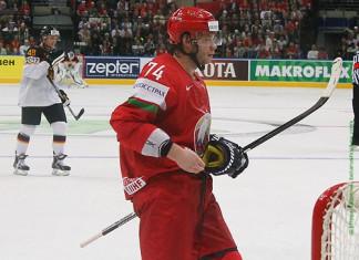 Сергей Костицын: Хочется сыграть в плей-офф, поэтому и решил продолжить карьеру в Минске