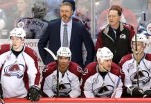 НХЛ: Легендарный вратарь покинул пост наставника «Колорадо»