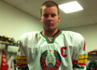 Белорусский защитник не прошел просмотр в «Кривбассе»
