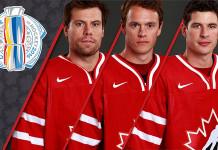 Кубок мира: Сборная Канады определилась с капитаном