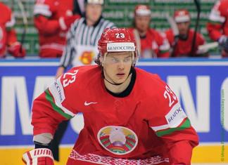 Дэйв Льюис: Андрей Стась – новый лидер сборной Беларуси
