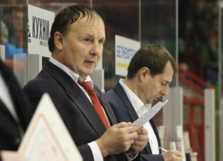 «БХ»: Леонид Лекаревич: Захаров умеет подводить команду к самым ответственным матчам