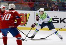 Роберт Саболич: В Словении нет и 90 хоккеистов, но это помогает нам всем быть одним целым