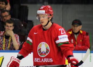 КХЛ: Два белоруса сыграют в матче «Нефтехимик» - «Локомотив»