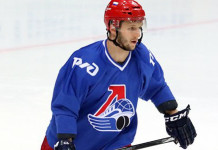 НХЛ: Экс-защитник «Локомотива» отправился на просмотр в «Калгари»