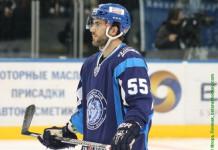 КХЛ: Защитник минского «Динамо» установил рекорд