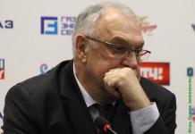 КХЛ: «Нефтехимик» обрел нового главного тренера