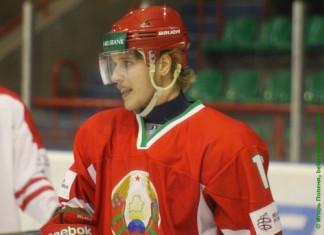 Артемий Черников: Приятно чувствовать доверие со стороны тренерского штаба