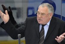 Клуб КХЛ за месяц отправил в отставку уже второго главного тренера