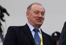 Евгений Ворсин: Имея такой дворец, в Бобруйске нет хоккея – я этого не понимаю