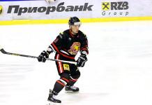 ЧБ: «Гомель» расстался с эстонским нападающим