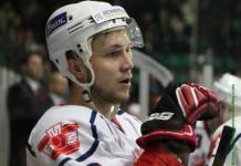 ЧБ: «Витебск» пополнили два хоккеиста