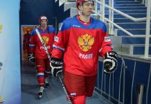 Белорусский нападающий выиграл бронзу МЧМ-2017
