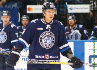 КХЛ: Два хоккеиста минского «Динамо» справили игровые юбилеи