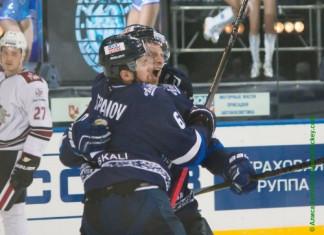 КХЛ: Минское «Динамо» оформило выход в плей-офф