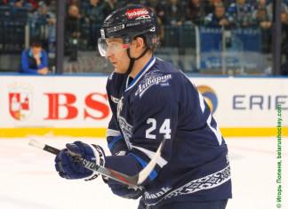 Дмитрий Коробов: Вышли в плей-офф — это главное