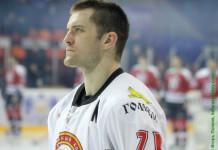 «БХ». ЧБ: Два хоккеиста «Гомеля» получили травмы
