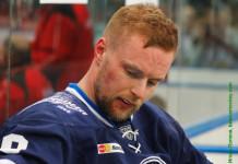 КХЛ: Нападающий минского «Динамо» признан лучшим форвардом недели