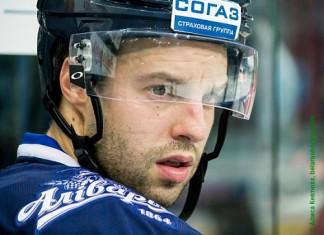 Марк-Андре Граньяни: Не знаю, где проведу следующий сезон, но хочу остаться в КХЛ