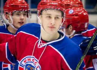 Иван Коташенко: Хоккейная карьера на победе в Высшей лиге не заканчивается, надо пробиваться выше