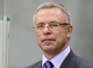 Вячеслав Фетисов: Гимаев послал