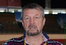 Александр Харламов: Гимаев играл вместе с отцом, я всегда ощущал его поддержку