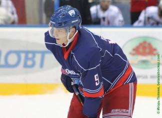 ECHL: «Адирондак» победил «Орландо», Дюков заработал «-3»