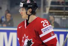 Трое топовых нападающих усилят сборную Канады на ЧМ-2017
