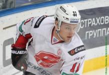 КХЛ: Три игрока «Авангарда» покидают клуб