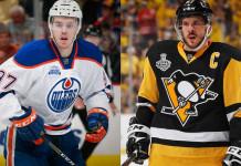 НХЛ: Лучшим бомбардиром и забивалой «регулярки» стали канадцы