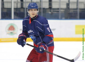 ECHL: «Адирондак» одержал первую победу в плей-офф над «Манчестером»