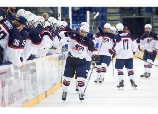 ЮЧМ-2017: Сборная США в финале сразится с Финляндией
