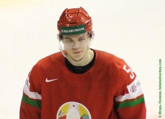 ECHL: Белорусские хоккеисты не были вызваны в АХЛ