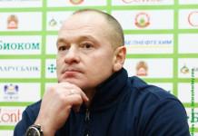Руслан Васильев: Файков говорит, что мы выполнили задачу - «сохранились» в элитном дивизионе. Но разве в этом смысл?