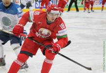 КХЛ: Экс-форвард сборной Беларуси подписал контракт с «Северсталью»