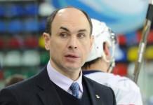 Дмитрий Юшкевич: В большом хоккейном мире торт уже разделён - Беларуси достанется очень маленький