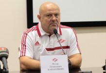 Федор Канарейкин: На ЧМ очень много проходных матчей