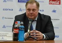 Евгений Попихин: Я думаю, что Россия обыграет Канаду, у меня хорошее предчувствие