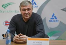 Сергей Усанов: Шапиро - хоккейный человек