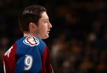 НХЛ: Форвард сборной Канады покинет «Колорадо»