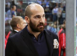 Алексей Калюжный: При доле удачи сборная Беларуси может выходить в четвертьфинал