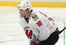КХЛ: Два нападающих «Кузни» перешли в «Сибирь»