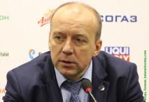 Андрей Скабелка: Матушкин прорубил окно в страну «Трех корон»