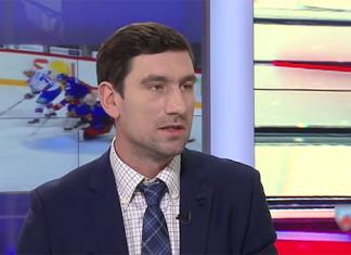 Александр Гуськов: Обмен в «Тампу» - лучшее, что может быть для Сергачёва