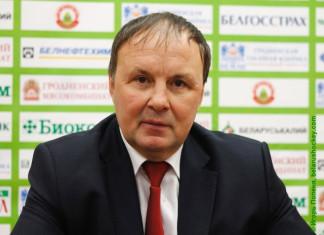 Михаил Захаров: В плей-офф сборную Беларуси выводили только канадцы? Им просто повезло