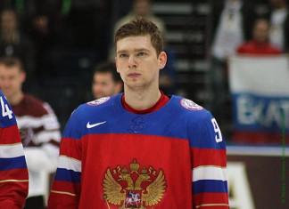 КХЛ: СКА официально вступил в борьбу за форварда сборной России из НХЛ