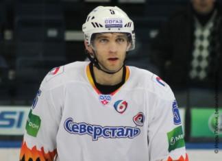 Михаил Захаров: Стасенко – один из лучших защитников в КХЛ, его не взяли в сборную – это дикость