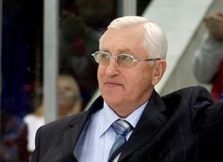 Ветераны сборных СССР и Канады встретятся в Москве в честь 45-летия Суперсерии