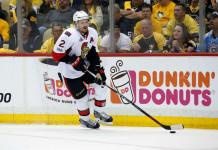 НХЛ: «Оттава» пытается избавиться от чемпиона мира-2007